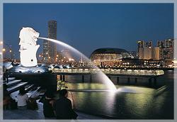 เรียนการโรงแรมที่ต่างประเทศ ประเทศสิงคโปร์