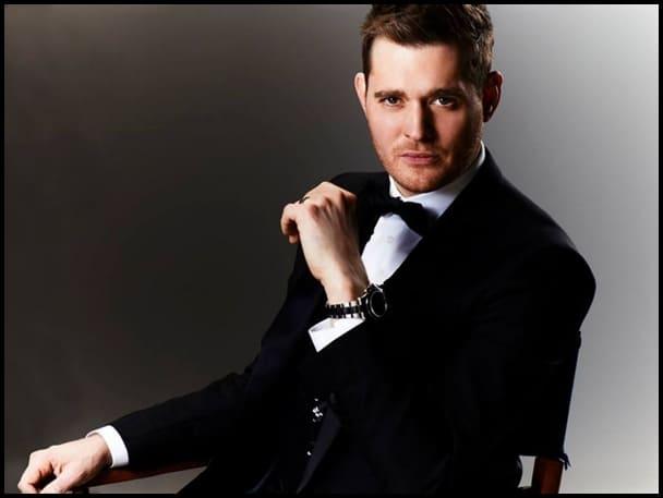 แปลเพลง Hold On - Michael Buble
