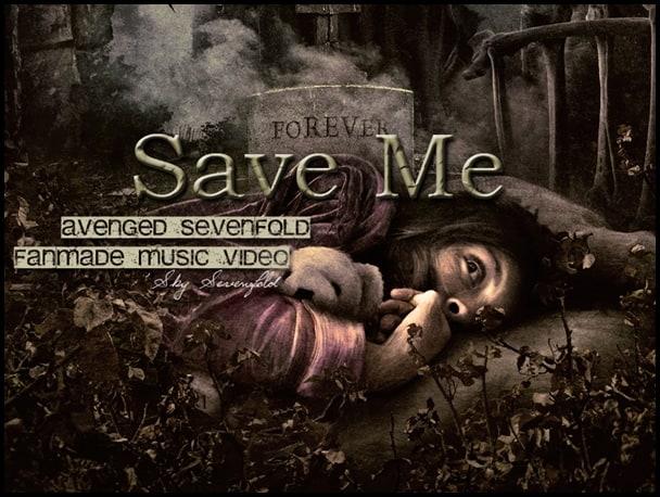 แปลเพลง Save Me - Avenged Sevenfold