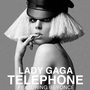 แปลเพลง Telephone - Lady GaGa Featuring Beyonce