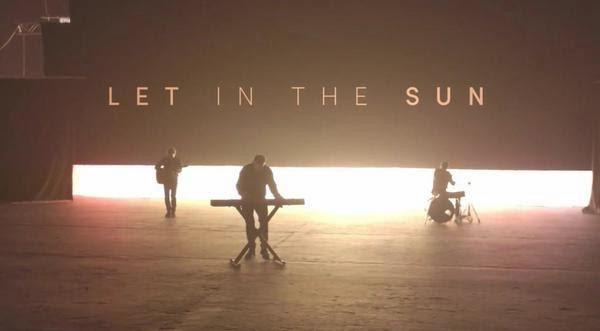 แปลเพลง Let In The Sun - Take That