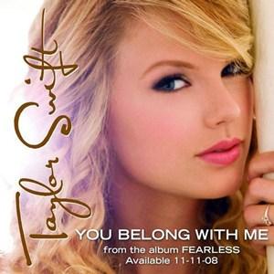แปลเพลง You Belong With Me - Taylor Swift