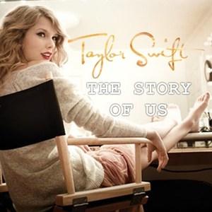 แปลเพลง The Story of Us - Taylor Swift
