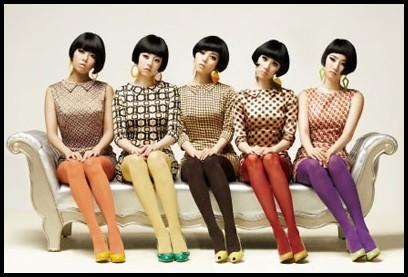แปลเพลง Nobody - Wonder Girls