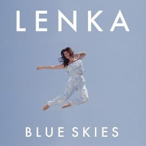 แปลเพลง Blue Skies - Lenka