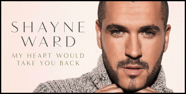 แปลเพลง My Heart Would Take You Back - Shayne Ward