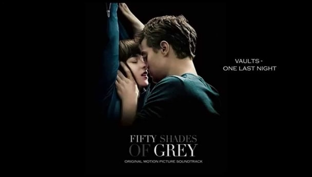 แปลเพลง One Last Night - Vaults [Fifty Shades of Grey]