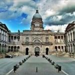 ทุนการศึกษาการทำวิจัยทั่วโลก -Edinburgh Global Research Scholarship