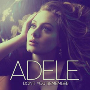 แปลเพลง Don't You Remember - Adele