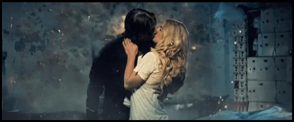 แปลเพลง Criminal - Britney Spears