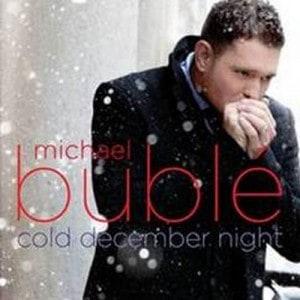 แปลเพลง Cold December Night - Michael Buble