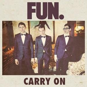 แปลเพลง Carry On - FUN