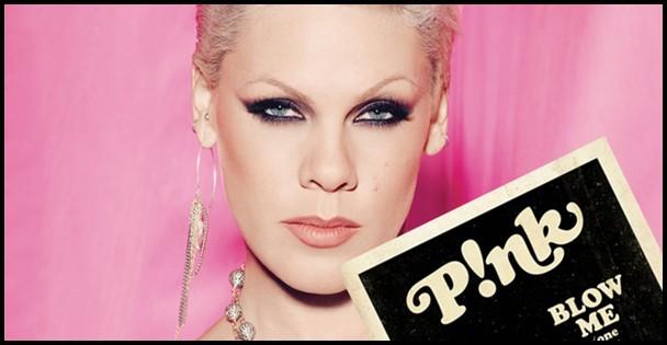 แปลเพลง Blow Me One Last Kiss - Pink