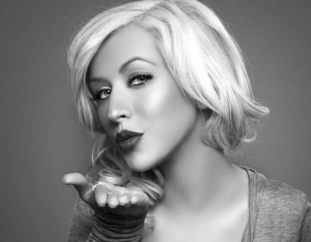 แปลเพลง Anywhere But Here - Christina Aguilera