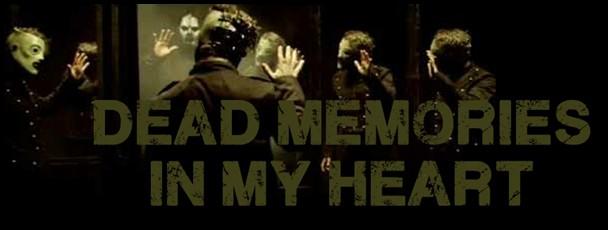 แปลเพลง Dead Memories - Slipknot