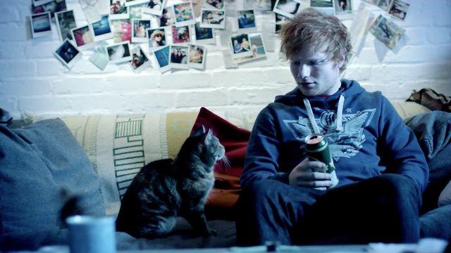 แปลเพลง Drunk - Ed Sheeran