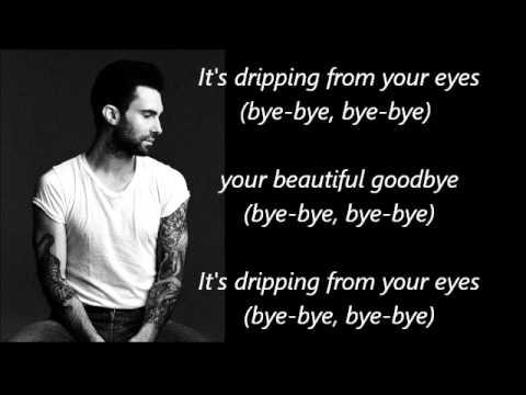 แปลเพลง Beautiful Goodbye - Maroon 5