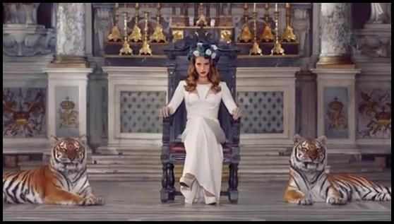 แปลเพลง Born to Die - Lana Del Rey