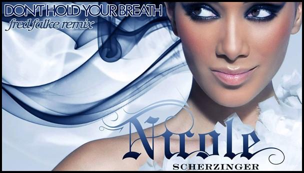 แปลเพลง Don't Hold Your Breath - Nicole Scherzinger