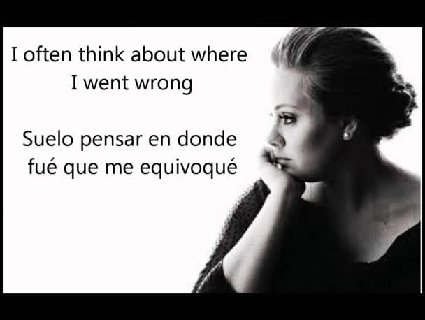 แปลเพลง Don't You Remember - Adele