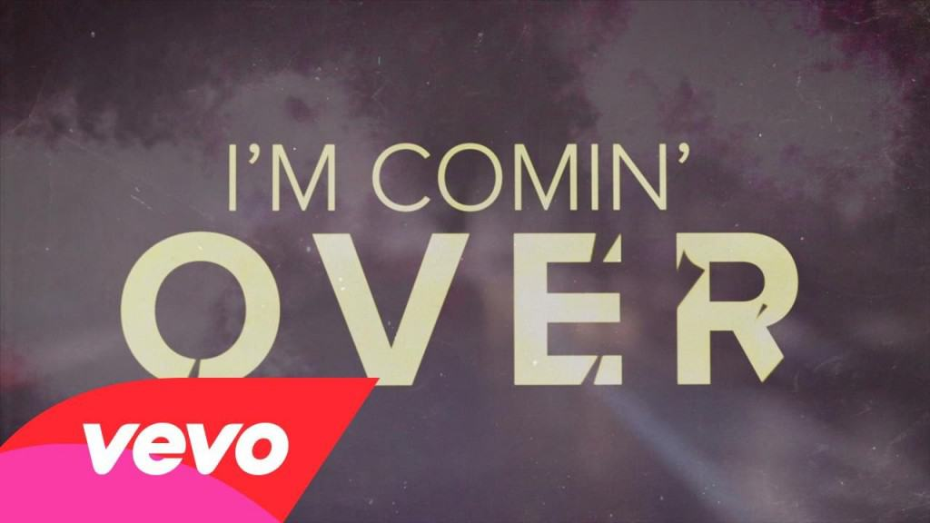 แปลเพลง I'm Coming Over - Chris Young