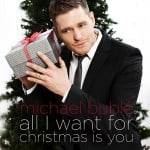 แปลเพลง All I Want for Christmas is You – Michael Buble