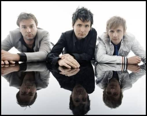 แปลเพลง Can't Take My Eyes Off You - Muse