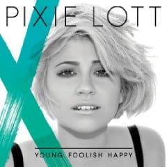 แปลเพลง Dancing On My Own - PIXIE LOTT feat. Marty James