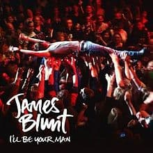 แปลเพลง I'll Be Your Man - JAMES BLUNT