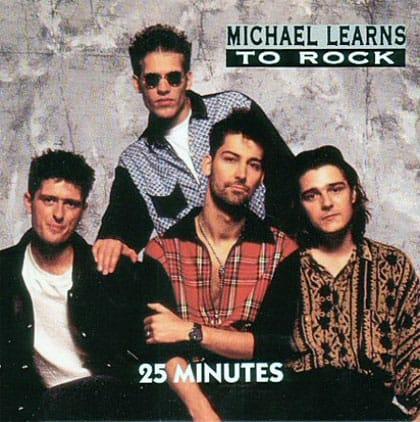 แปลเพลง 25 Minutes | Michael Learns to Rock