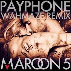 แปลเพลง Payphone - Maroon 5