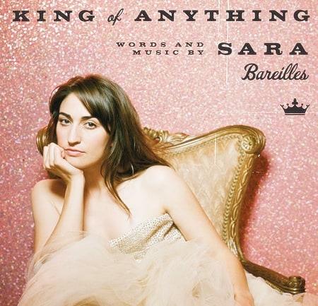 แปลเพลง King Of Anything - Sara Bareilles