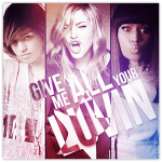 แปลเพลง Give me all your luvin - Madonna ft. nicki minaj and m.i.a.