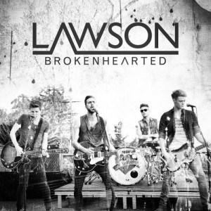 แปลเพลง Brokenhearted ft. B.o.B - Lawson