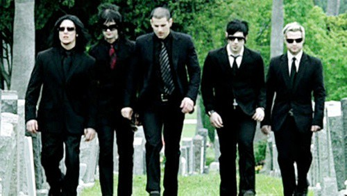 แปลเพลง Seize The Day - Avenged Sevenfold