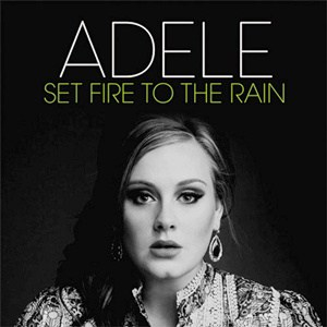 แปลเพลงSet Fire To The Rain - Adele