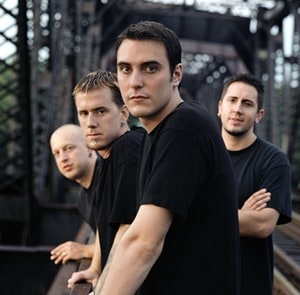 แปลเพลง Here We Are - Breaking Benjamin