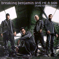 แปลเพลง Give Me a Sign - BREAKING BENJAMIN