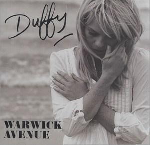 แปลเพลง Warwick Avenue - DUFFY