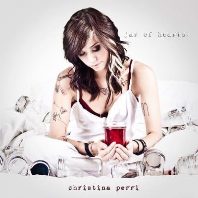 แปลเพลง Jar of Hearts - Christina Perri