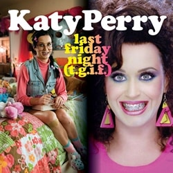 แปลเพลง LAST FRIDAY NIGHT (T.G.I.F) - Katy  Perry