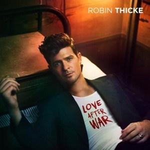 แปลเพลง Love After War - Robin Thicke