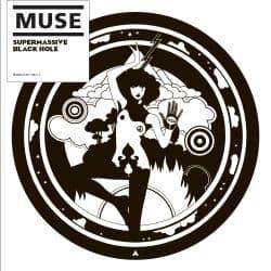 แปลเพลง Supermassive Black Hole - MUSE