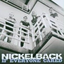 แปลเพลง If Everyone Cared - NICKELBACK