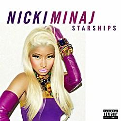 แปลเพลง Starships - Nicki Minaj