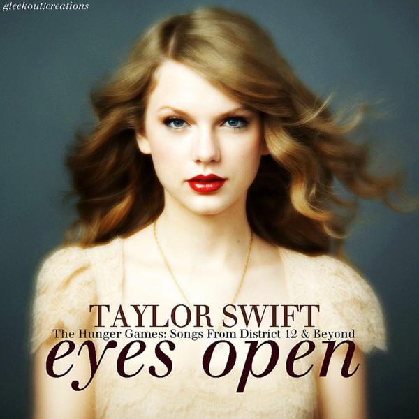 แปลเพลง Eyes Open - Taylor Swift