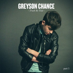 แปลเพลง Sunshine & City Lights - Greyson Chance