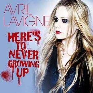 แปลเพลง Here's to Never Growing Up - Avril Lavigne