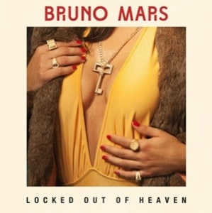 แปลเพลง Locked Out of Heaven - Bruno Mars