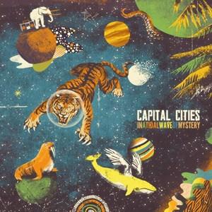 แปลเพลง Safe And Sound - Capital Cities